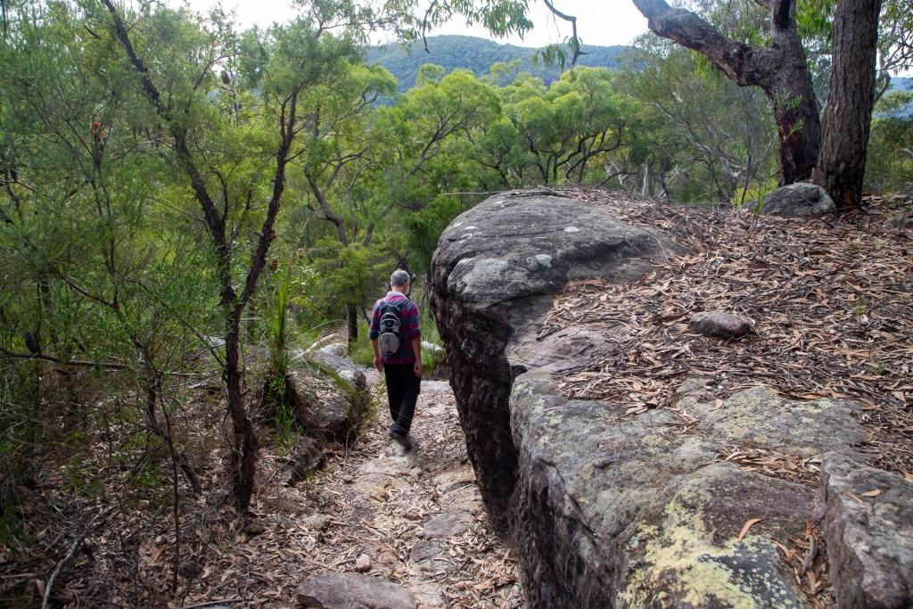 AWAT4273 LR Smugglers Ridge to Marramarra Ridge
