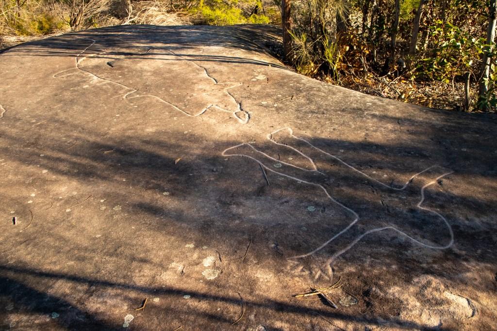 IMG 5602 LR Bantry Bay Aboriginal Site