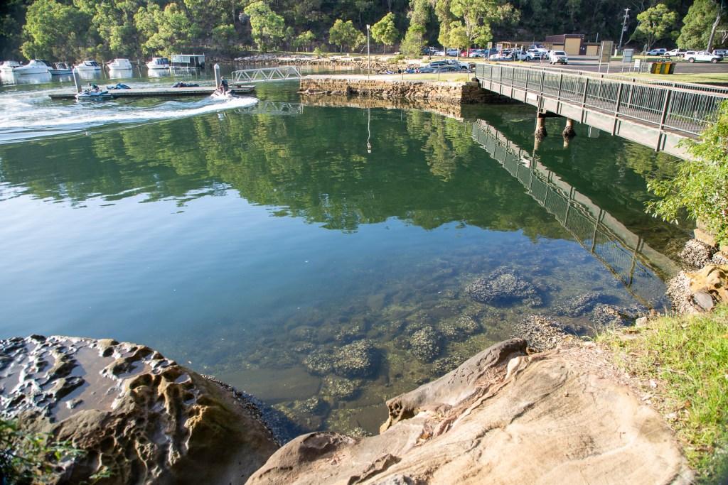 AWAT9362 LR Exploring the history of Cowan Creek