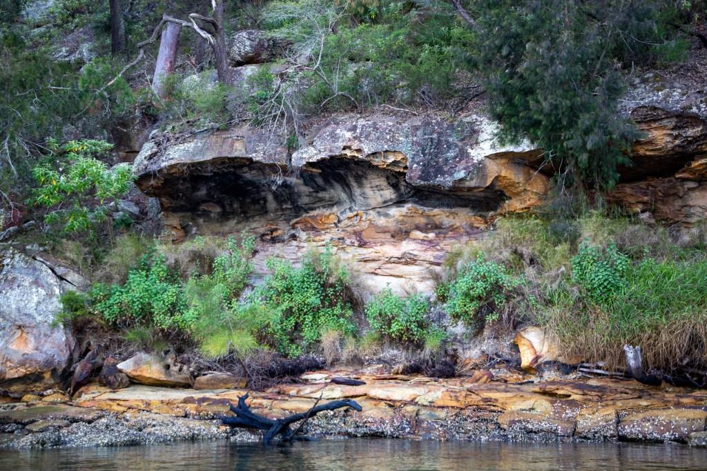 AWAT9401 LR Cowan Creek SWA