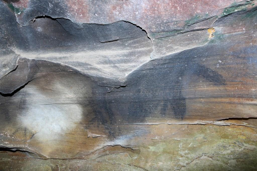 AWAT7009 LR Granite Cave