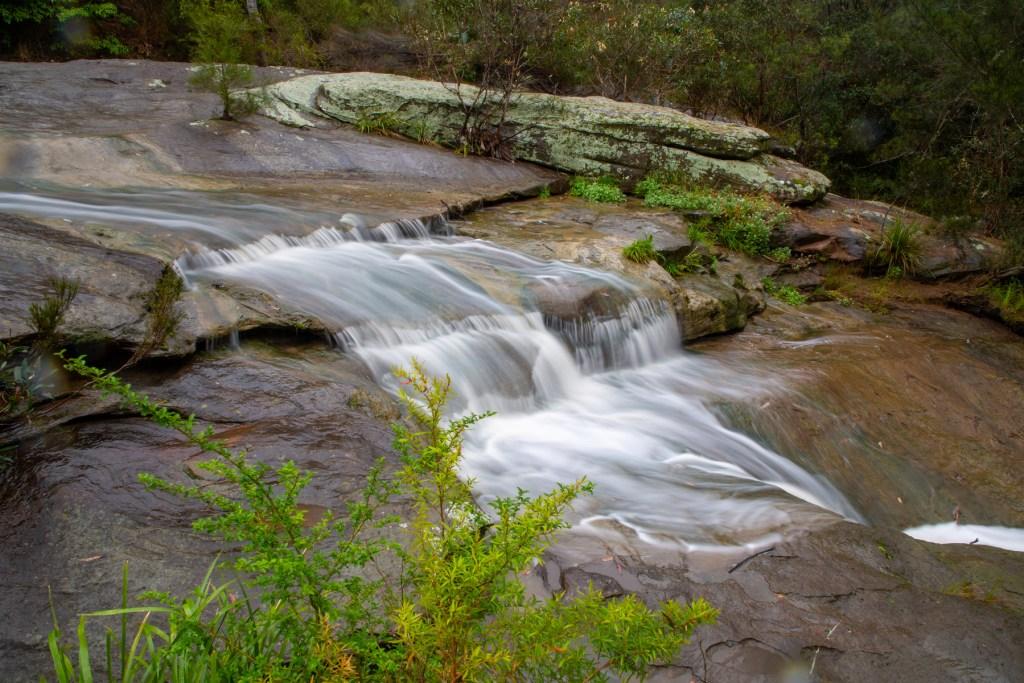 AWAT3150 LR Blaxlands Falls