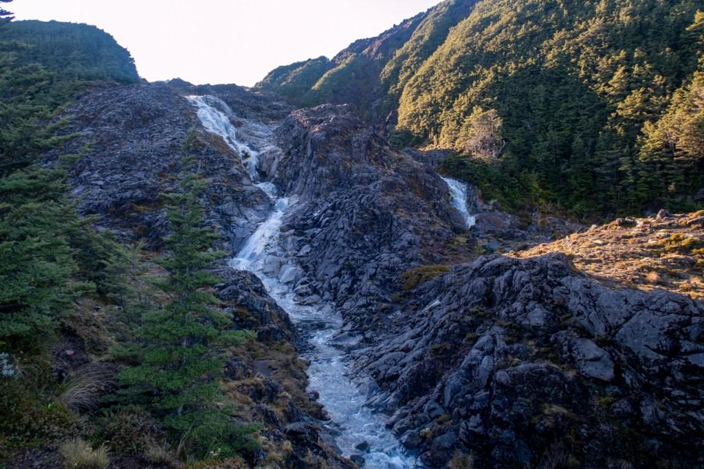 Mangaturuturu Rapids