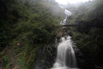 MG 7422 LRP 2 Silver Waterfall (Thac Bac) in Sapa