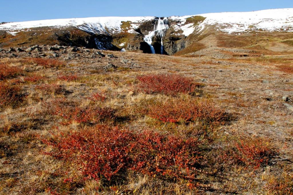 MG 8442 LRP Rjúkandi falls (Rjúkandifoss)