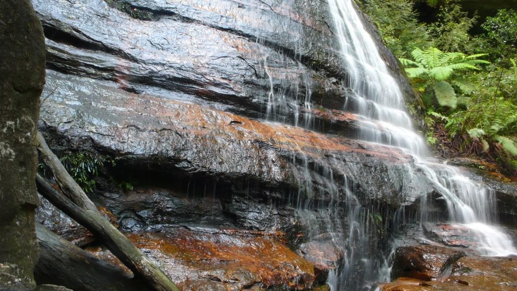 P1010503 Vera's Grotto Falls
