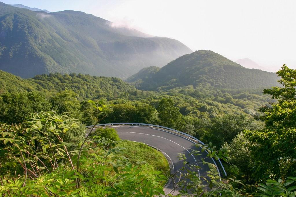 IMG 4569 LR Kegon Falls (華厳滝,Kegon no Taki)