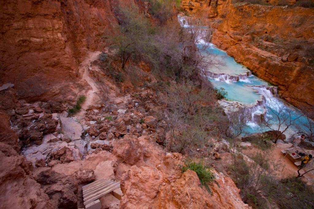 MG 0063 LR Beaver Falls (Havasu Canyon)