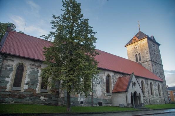 Vår Frue Church
