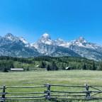 Grand Teton National Park 06-14-2021