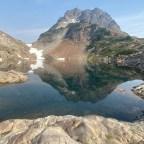 Del Campo Peak 08-12-2021