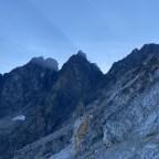 Mount Fernow 09-03-2021