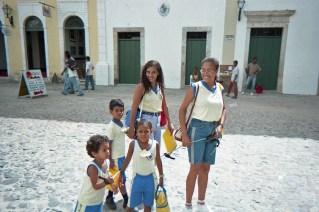 Vezani da se ne izgube - Salvador, 1997.