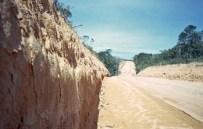 Put ka selu Trancoso, Bahia 1997.