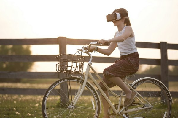 最強引き寄せの法則[理論編]005 「この世界は仮想現実(VR)?」