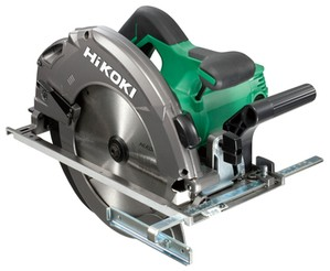 Hikoki Shop Hikoki Handkreissäge 230mm (Bremse) C9BU3 (Transportkoffer)