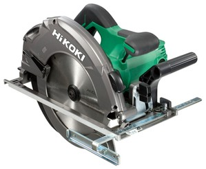 Hikoki Shop Hikoki Handkreissäge 230mm C9U3 (Transportkoffer)