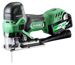 Hikoki Shop Hikoki 36V Akku Stichsäge (Brushless) (Stabform) CJ36DB(2.5) (HSC II) (Brushless)