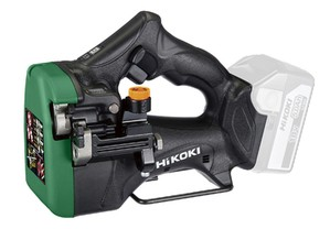 Hikoki Shop Hikoki 18V Akku-Gewindestangentrenner CL18DSL(Basic) (Karton)