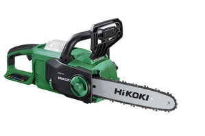 Hikoki Shop Hikoki 36V Akku Kettensäge CS3630DB(Basic) (Karton)