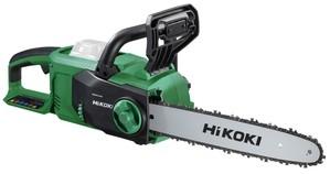 Hikoki Shop Hikoki 36V Akku Kettensäge CS3635DB(Basic) (Karton)