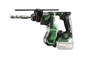 Hikoki Shop Hikoki 18V Akku Bohrhammer (Brushless) DH18DPA(Basic) (HSC II)
