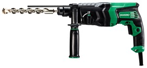 Hikoki Shop Hikoki Bohrhammer (SDS-plus) DH26PB2(HSC I)