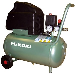 Hikoki Shop Hikoki Mobilkompressor EC68 (Karton)
