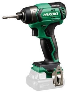 Hikoki Shop Hikoki 12V Peak Akku Schlagschrauber(Brushless) WH12DD(Basic) (Karton)