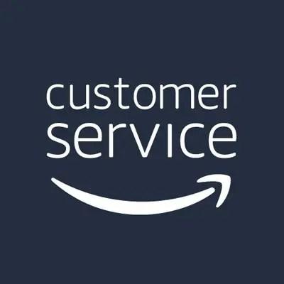 Amazon.comへの問い合わせ