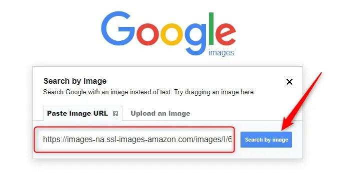 貼り付けて検索