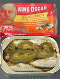 The Best Canned Sardines An Inexhaustive Study  Hilah