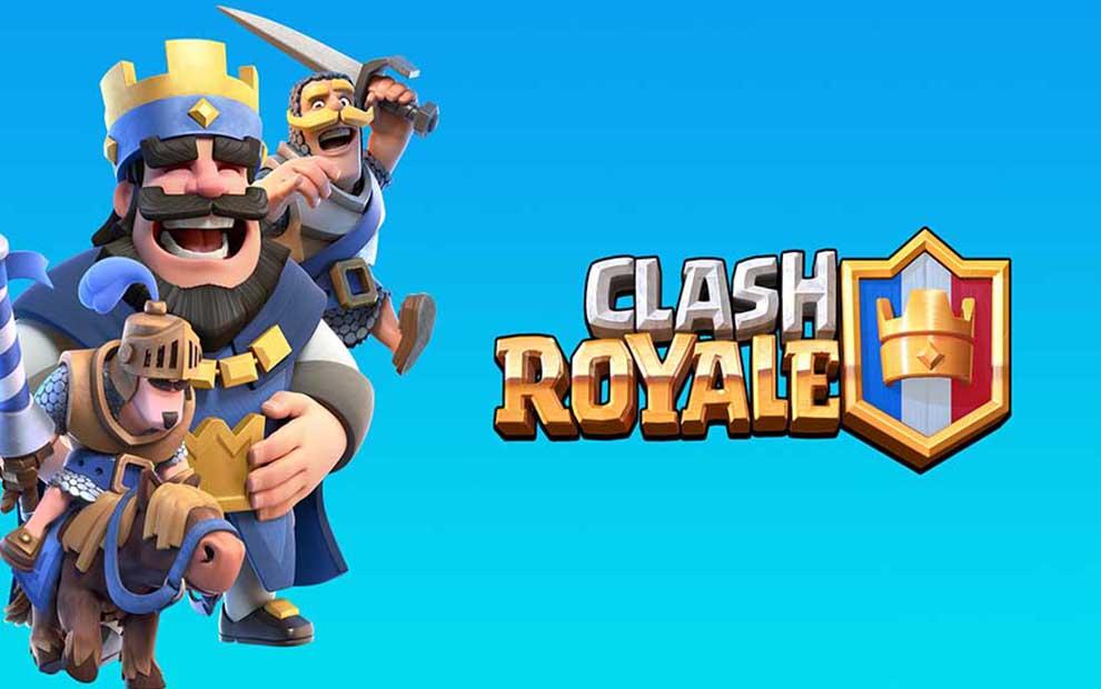 Clash Royale Hesabımı Unuttum Şifre Kurtarma