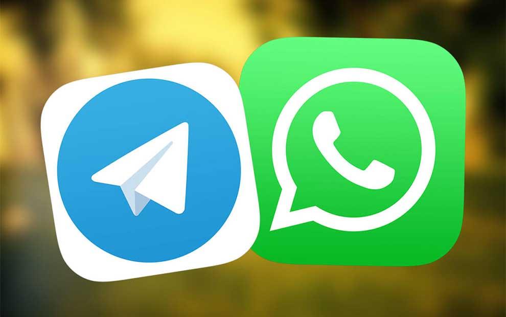 WhatsApp ve Telegram'da Mesaj Güvenliği Sağlama