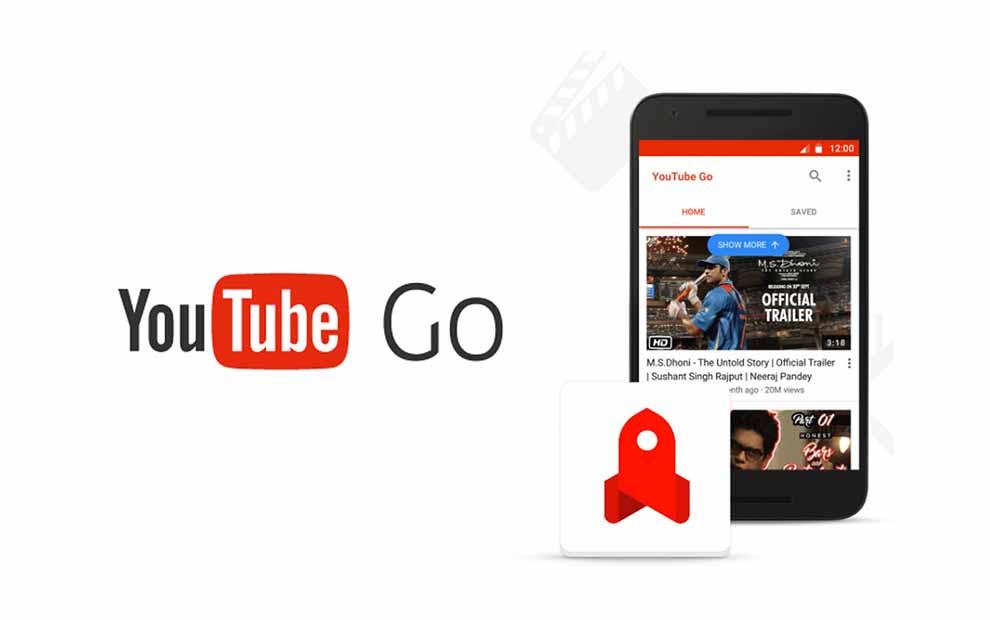 Youtube GO bedava video izleme