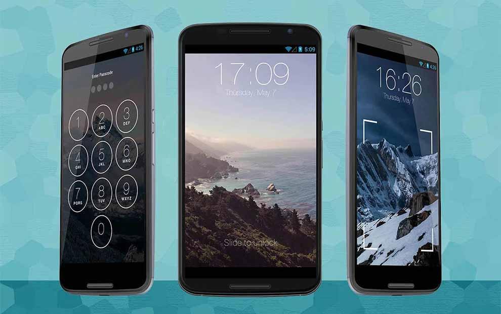 Android Telefonu veya Tablet'de ekran kilidi nasıl ayarlanır
