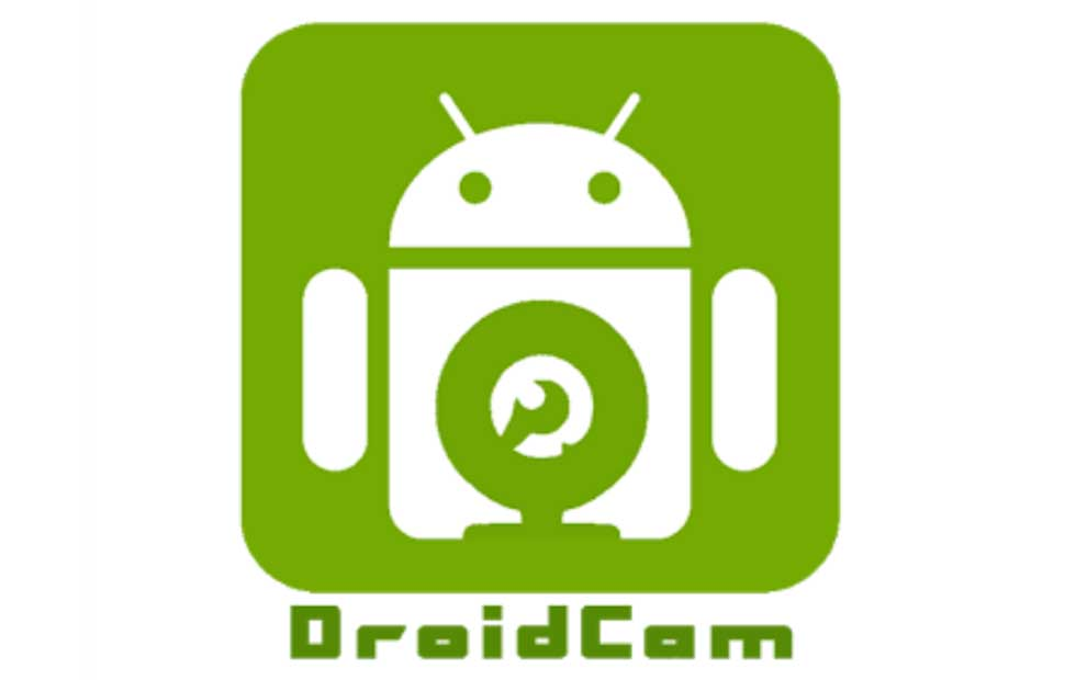 Android Smartphone'u Windows Web Kamerası Olarak Kullanma programı