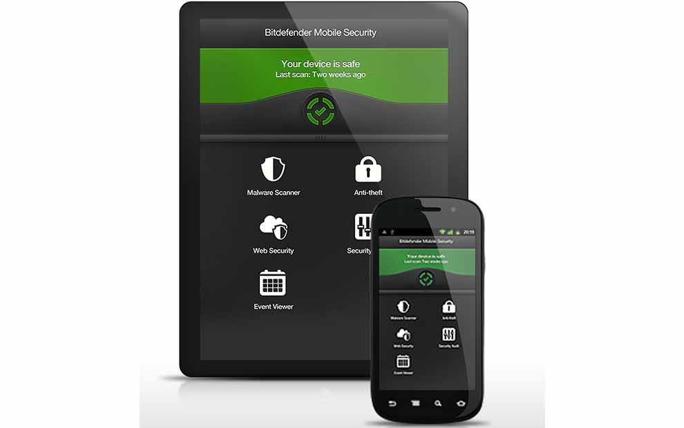 Ücretsiz Android Malware Temizleme Programı