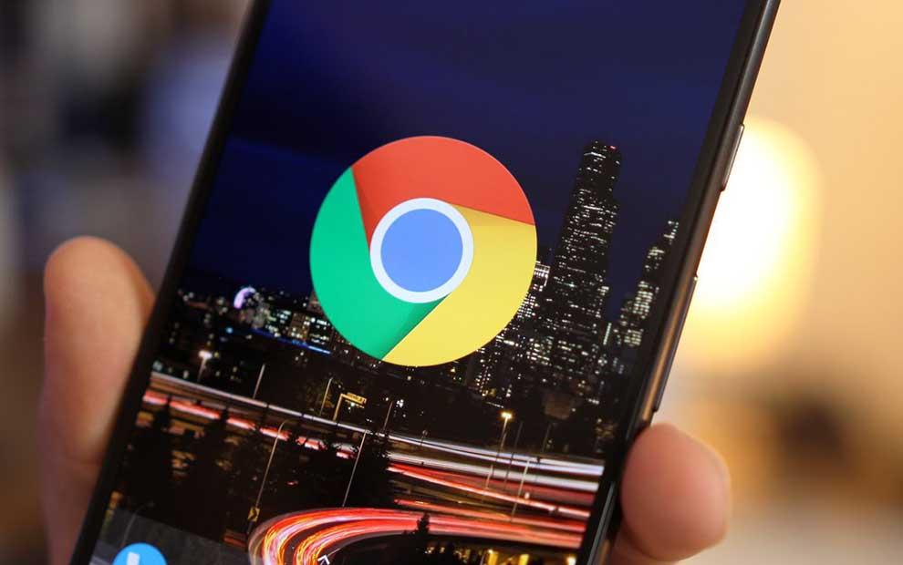 Chrome İnternet Bant Genişliği Azaltma Android