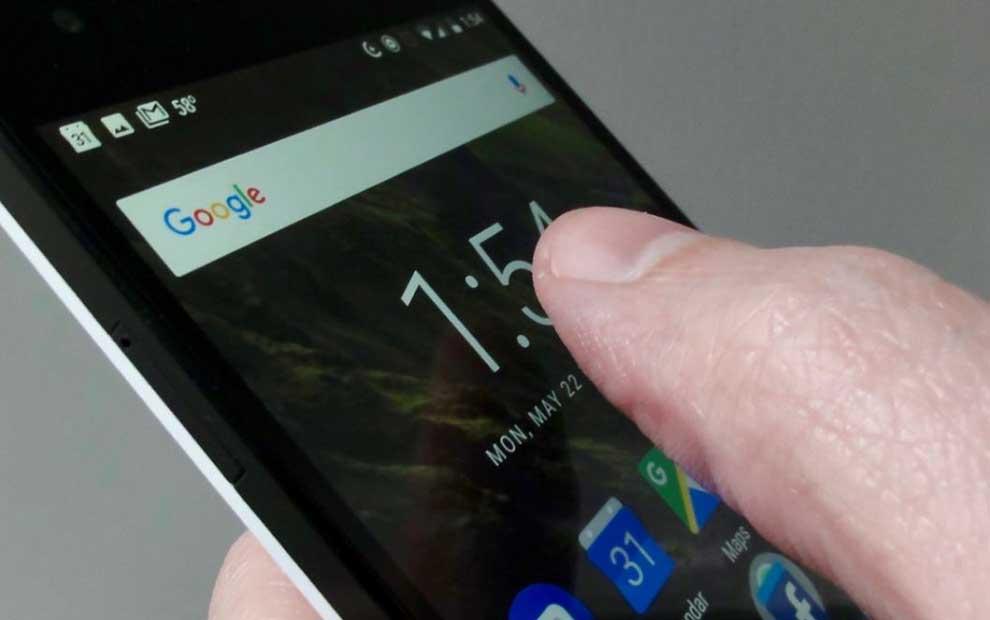 Android Ekranı Daha Uzun Konuma Nasıl Alınır