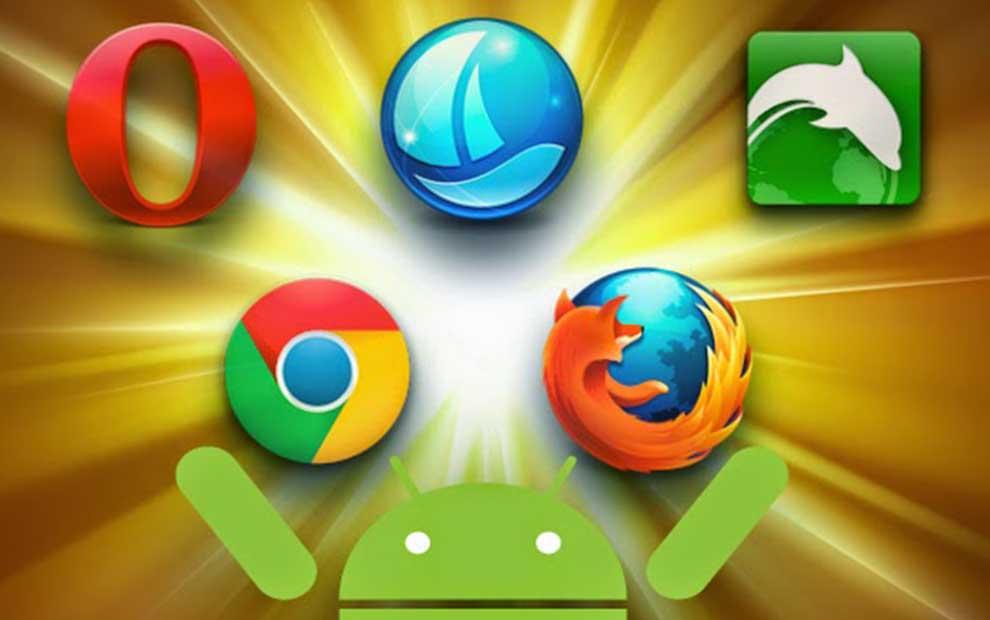 Android cihazlarda varsayılan tarayıcı nasıl seçilir