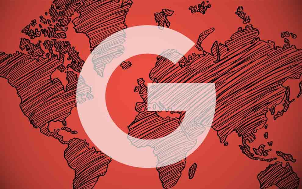 Google Arama Dili Otomatik Güncellemesini Devre dışı bırakma
