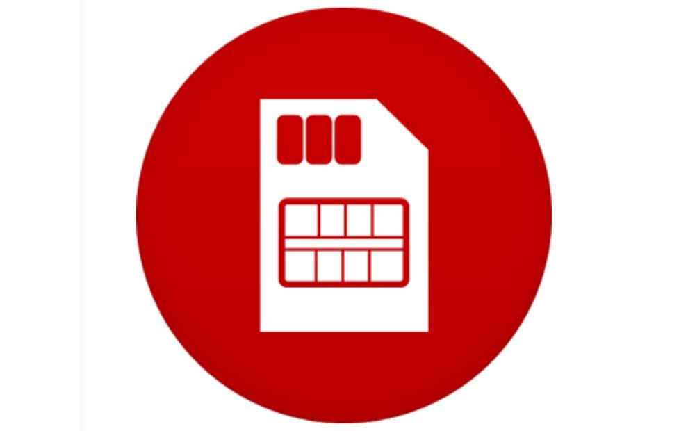 Android'de SIM Kart ayrıntılarını bulma