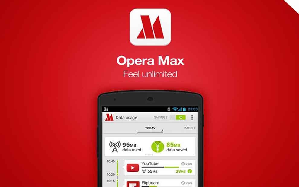 Android Veri Tasarrufu ve Uygulama Engelleme