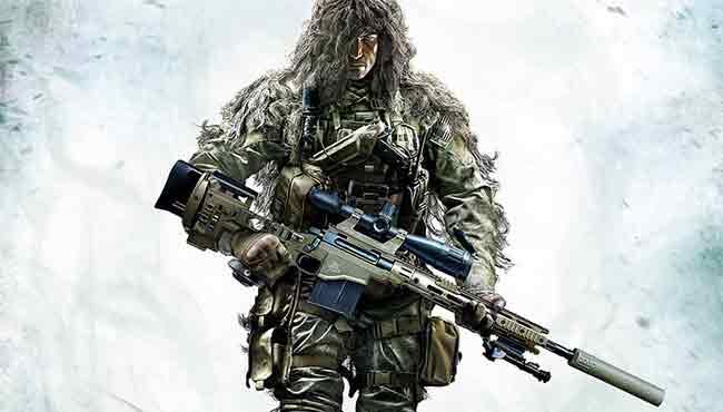 Sniper - Ghost Warrior: Android Aksiyon Oyunu indir