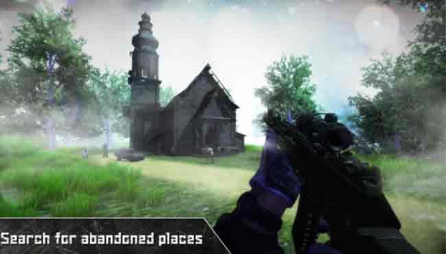 Last Dead Z Day: Android Aksiyon ve Zombi Oyunu indir