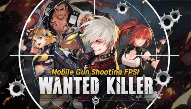 Wanted Killer Android Aksiyon Oyunu İndir