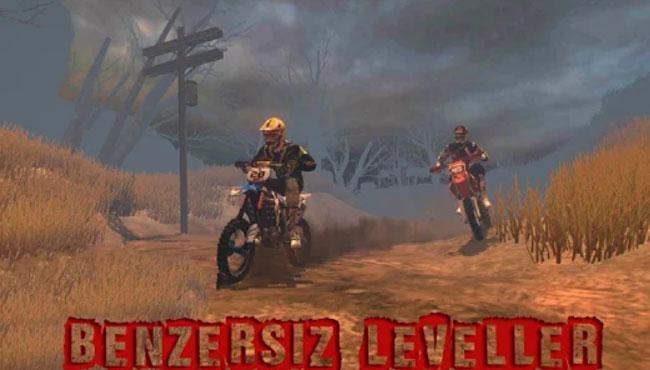 RiderSkills: Android Motosiklet Sürme Oyunu indir