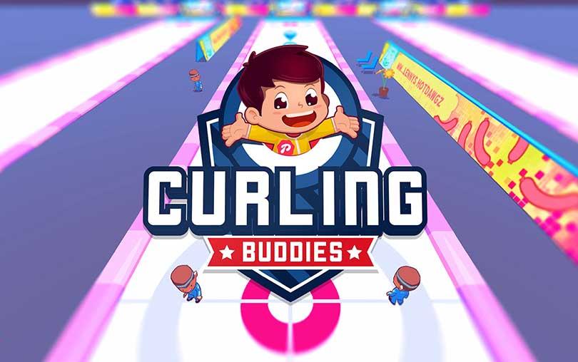 Curling Buddies Android Aksiyon Oyunu indir