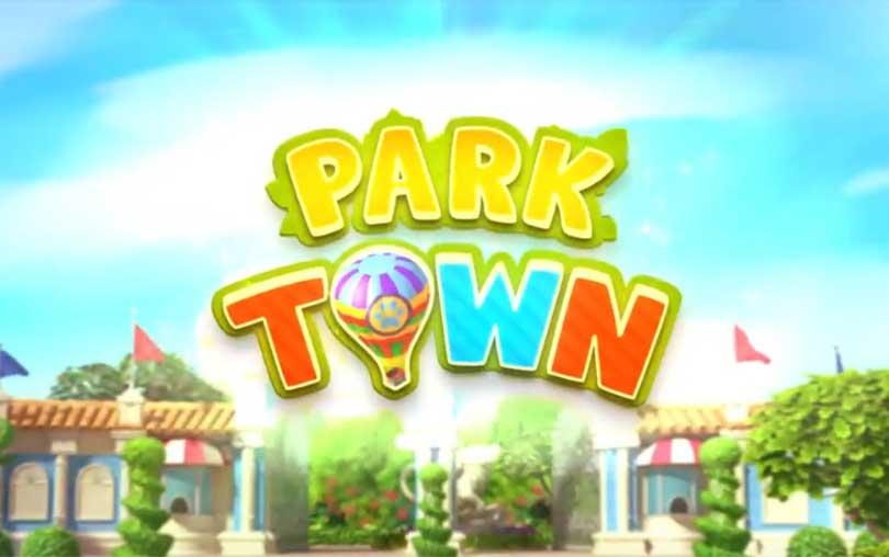 Park Town Android Bulmaca Oyunu indir